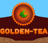 Golden tea